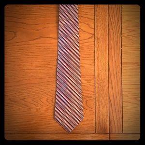Men's Calvin Klein Silk Tie